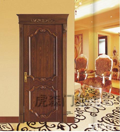 欧式门实木门原木门门套卧室门厕所门烤漆门房门室内