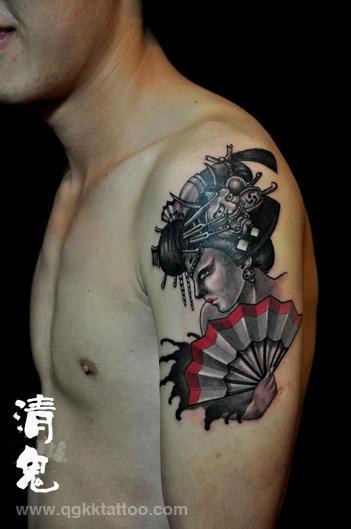 成都专业纹身