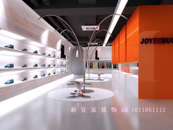 """答:""""商业空间设计""""是商业室内设计中的一部分,它具有明确功能要求图片"""