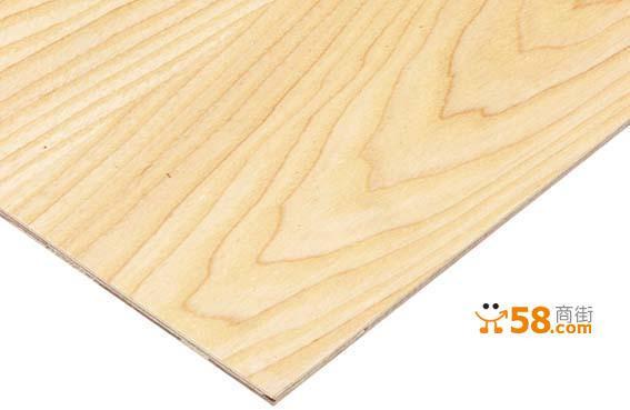 雪岭新一代生态木板系列