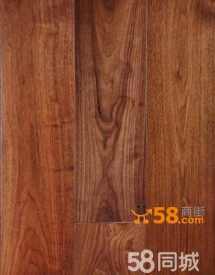思科维地板 实木复合地板 多层实木地板 黑胡桃