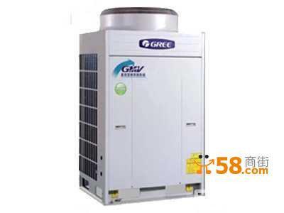 格力中央空调直流变频室外机