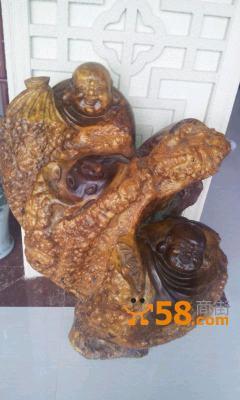 金丝楠木树瘤—58商家店铺