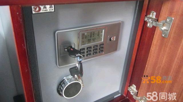保险柜备用电源盒 电路图