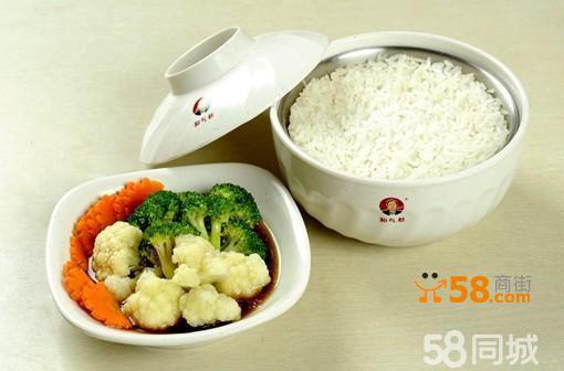 北京特色中式快餐原盅蒸饭加盟连锁-真功夫是蒸饭