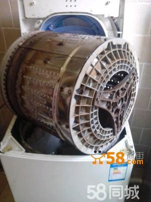 长沙王师傅洗衣机深度清洗服务
