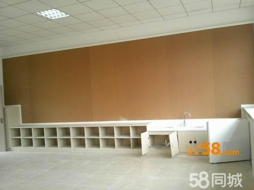 幼儿园软木墙板—58商家店铺