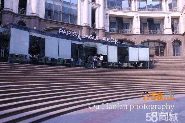 欧式外景街景--欧韩范摄影