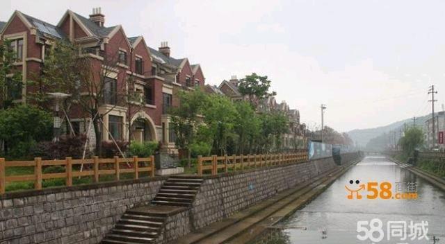 宁波龙溪谷别墅(又名山语墅)—58商家店铺