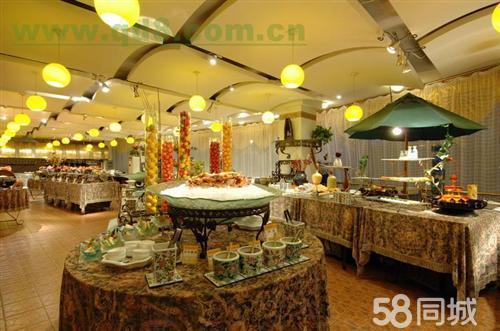 腾格里塔拉蒙古风情演绎餐厅