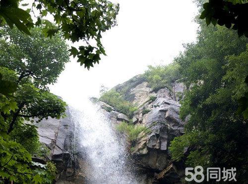 北京云龙涧旅游风景区