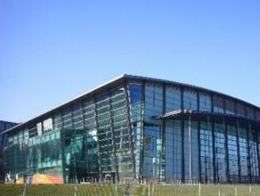 国家体育馆(北京演艺中心)